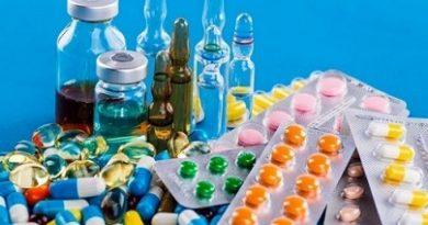 108 онколекарства спрени в ЕС заради Брекзит 651 сигнала са подадени за липсващи медикаменти за малко повече от една година. Следвай ме - Здраве