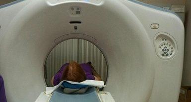 Забравиха вързана пациентка в скенер цели 6 часа Близките и болницата подали сигнал за издирване на 70-годишната жена. Следвай ме - Здраве