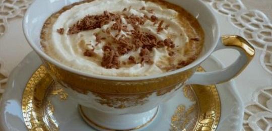 Рецепти за вкусно кафе, Следвай ме - Гурме