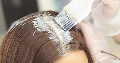Опасна боя за коса! Как да избегнем опасността? Следвай ме - Стил