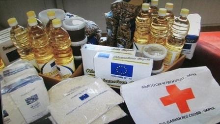 Започна раздаването на хранителни продукти от първа необходимост, включени в индивидуалните пакети, осигурени по Оперативната програма за храни и/или основно материално подпомагане (ОПХ), съобщиха от Министерството на труда и социалната политика. Следвай ме - Общество