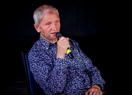 Президентът на Полша удостои наш режисьор със Златен кръст Николай Георгиев е създател на авангардния театър в България. Следвай ме - Култура