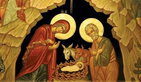 Патриаршеско и синодално Рождественско послание 2019. Следвай ме - Вяра