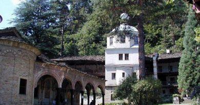 Реставрират пет манастира с европейски пари Ремонтират с част от тях и три църкви-паметници на културата. Следвай ме - Общество