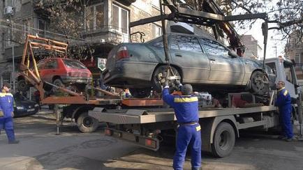 """Уведомяват ни с SMS на кой наказателен паркинг е колата ни Новата услуга се въвежда от """"Градска мобилност"""" - София. Следвай ме - Общество"""
