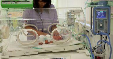 Изследват безплатно с ултразвук рискови новородени Скринингът е всяка последна събота на месеца в отделението по Неонатология на Болница Токуда в София. Следвай ме - Здраве