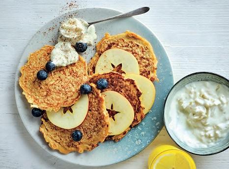 """""""Щипка вкус"""": 100 домашни рецепти за отслабване Прочутите блогърки Кейт Алинсън и Кей Федърстоун предлагат засищащи и лесни за приготвяне ястия, от които не се пълнее. Следвай ме - Гурме/Стил"""