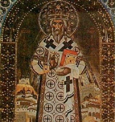 Евтимий патриарлх Търновски е автор на житията на четирима български светци - на Иван Рилски, на Иларион Мъгленски, на Филотея Темнишка, известна и като Филотея Търновска, и на Петка Търновска. Самият той е канонициран за светец, неговата памет се почита днес, на 20 януари. Следвайа ме - Вяра