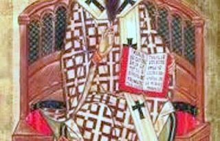 """В първия ден на Новата година почитаме св. Василий Велики Макар и живял сам 49 г., той е един от колосите на Църквата. Той създал """"Василиада""""- първата социална общност. Следвай ме - Вяра"""