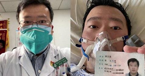 Почина един от първите лекари, предупредил за коронавируса 34-годишният д-р Ли Вънкян бе под забраната на китайската полиция, бил разпространявал слухове и паника. Следвай ме - Здраве