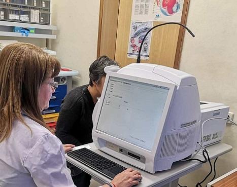 Модерна апаратура във ВМА открива прецизно очни заболявания. Следвай ме - Здраве