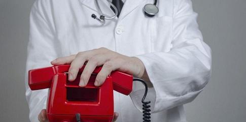 860 обаждания са получени на информационната телефонна линия, която Министерството на здравеопазването отвори на 11 февруари т.г. за въпроси на граждани и организации относно епидемията с коронавирус COVID-19, съобщиха от здравното ведомство. Следвай ме - Здраве