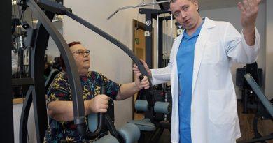 Следва доброто: Гимнастиката на д-р Шишонин срещу обездвижване (ВИДЕО) Следвай ме - Здраве
