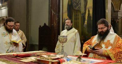Синодът започва да излъчва литургиите on line заради Covid-19. Следвай ме - Вяра