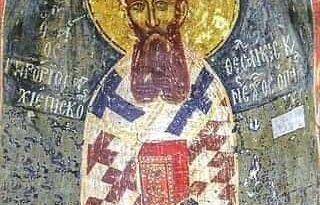 Свети Григорий Палама е един от колосите на Православието. Първият от плеядата от ученици и последователи на Св.Григорий Синаит- основател на най-съвършената проява на православното Битие- исихазма. Следвай ме - Вяра
