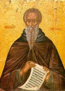 Неделята на св. Йоан Лествичник е посветена на чудесата на поста и молитвата. Следвай ме - Вяра