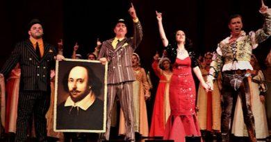 """Показват мюзикъла """"Целуни ме, Кейт!"""" на бургаска сцена. Следвай ме - Култура"""