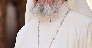 Румънският патриарх Даниил е създал и вече разпространи до епархиите нова молитва, с която да се измолва Божията помощ срещу разпространението на новия коронавирус, получил наименованиет Covid-19. Следвай ме - Вяра