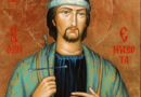 Свети княз Боян – Енравота е първият български мъченик за Христовата вяра. Следвай ме - Вяра