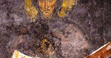Преподобни Ефрем Сирин и неговото покаяние Свети Ефрем Сирин (Сириец) се е подвизавал в Сирия преди повече от хиляда и петстотин години, в V век (ок. 306-373). Освен с аскезата, той е известен като автор на множество молитви, прекрасни песнопения и вдъхновени проповеди, които са неизменна част по време на Великия пост. Следвай ме - Вяра