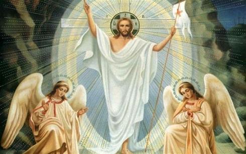 Христос Воскресе! ВЕЛИКДЕНСКА НОЩ От: Змей Горянин Следвай ме - Култура
