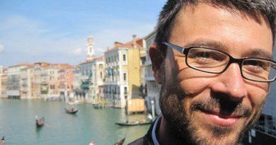Отец Стоян Чиликов с възвание към енориашите си,Следвай ме - вяра