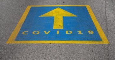 Новодиагностицираси с COVID-19 COVID-19 ще проявява периодични карантини до 2022-ра. Следвай ме - Здраве