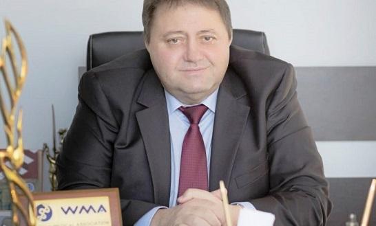 """Президентът и членовете на Борда на ЮЕМФ – с призив за създаване на Фонд """"Солидарност ЮЕМФ"""" в подкрепа на лекарите и здравните работници от Югоизточна Европа в борбата с COVID 19. Следвай ме - Общество"""