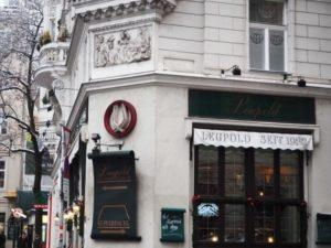 Ядене и пиене за сметка на публичния сектор? Това скоро ще бъде възможно във Виена. Всяко домакинство от средата на юни ще получи ваучер до 50 евро от градската управа. Следвай ме -У дома