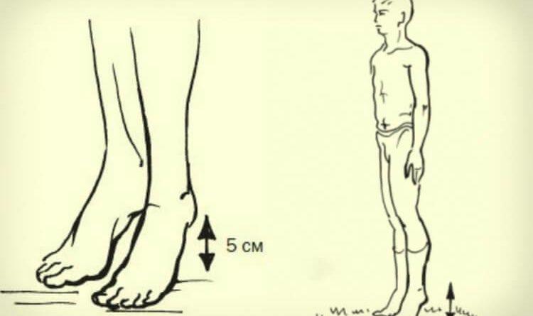 Стъпка към дълголетието с едно лесно упражнение за глезените. Следвай ме - Здраве