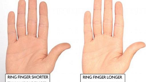 Дългият безимен пръст пазел от коронавируса. Следвай ме - Здраве