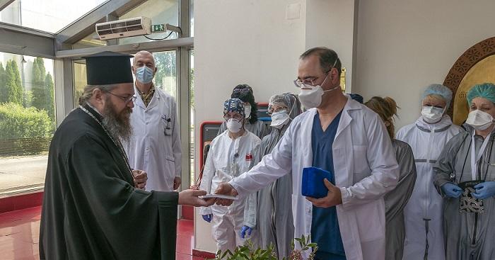 АВАНТИ се включи в благотворителна акция на Софийската митрополия за 1 юни . Следвай ме-Вяра/Общесто