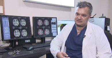 Д-р Марин Пенков е първият българин с европейска диплома по детска неврорентгенология. Следвай ме - Здраве