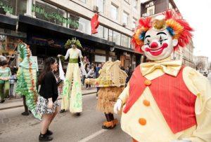 """Столичният куклен театър открива обновения си салон на бул""""Янко Сакъзов"""" 19 в парка """"Заимов"""" с празник за децата в събота, 27 юни, от 11.00 часа. Следвай ме - Култура"""