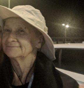 Планинската спасителна служба (ПСС) при БЧК издирва 75-годишната Диана от София. Следвай ме - Общество