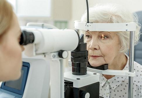 Преглеждат безплатно за възрастова дегенерация на макулата и диабетен макулен едем Ранното поставяне на диагноза и лечение могат да спасят зрението. Следвай ме - Здраве
