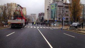 """Променен маршрут на градския транспорт по ул. """"Тодор Каблешков"""" Това се налага заради ремонти в столицата от 26 юли до 15 септември. Следвай ме - Общество"""