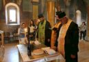 Дъжд заваля в Кнежа дни след отслужен молебен. Следвай ме - Вяра