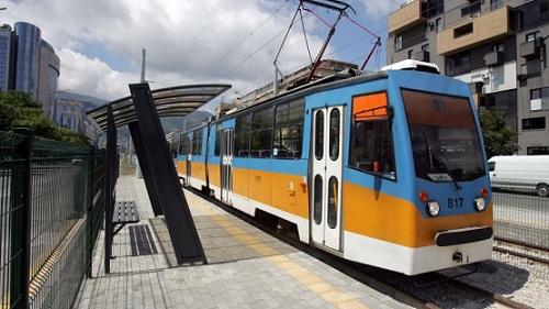 Нови маршрути на градския транспорт заради протестите в София . Следвай ме - Общество