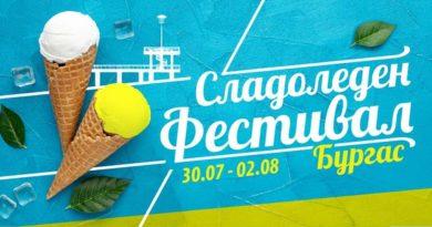 Следоледен фестивал в Бургас, Следвай м - Общество/ Шоу