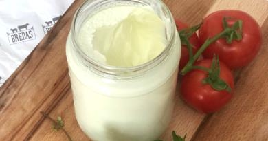 Киселото мляко е предпазило българите от коронавируса. Следвайме - Здраве