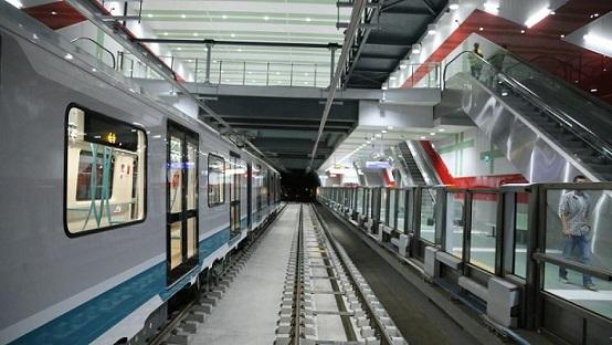 Пускат част от третия лъч на метрото. Следвай ме - Общество