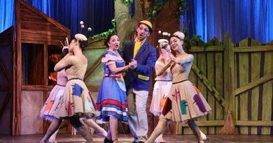 """Забавление с """"Макс и Мориц"""" тази вечер в Летния театър в Бургас . Следвай ме - Култура"""