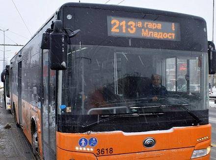 """Промяна на градския транспорт в """"Младост"""" – София. Следвай ме - Общество"""