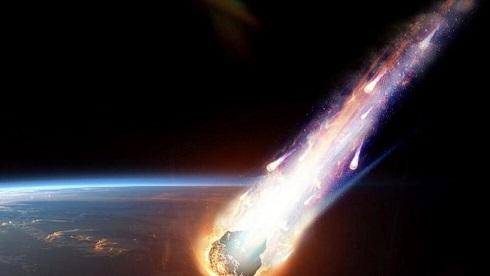 Астериоид опасно близо до Земята Потенциално опасният астероид 2011 ES4 с диаметър 22 до 49 метра дължина на 1 септември ще премине опасно близо до Земята - на разстояние три пъти по-малко от отдалечеността на Луната от нашата планета. Следвай ме - Общество