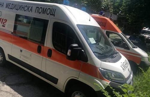 Работата на спешната помощ в Пазаржик след заразяването с COVID-19, Седвай м - Здраве / Общество
