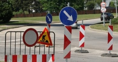 Промяна на движението в София заради ремонти. Следвай ме - Общество