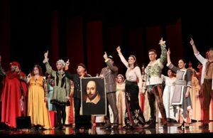 """Мюзикълът """"Целуни ме, Кейт!"""" отново на Бургаска сцена. Следвай ме - Култура"""