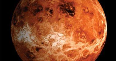 Учени предполага, че има живот на венера, Следвай ме - Общество
