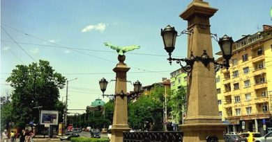 Промяна на движението заради мач и ремонти в София Следвай ме - Общество